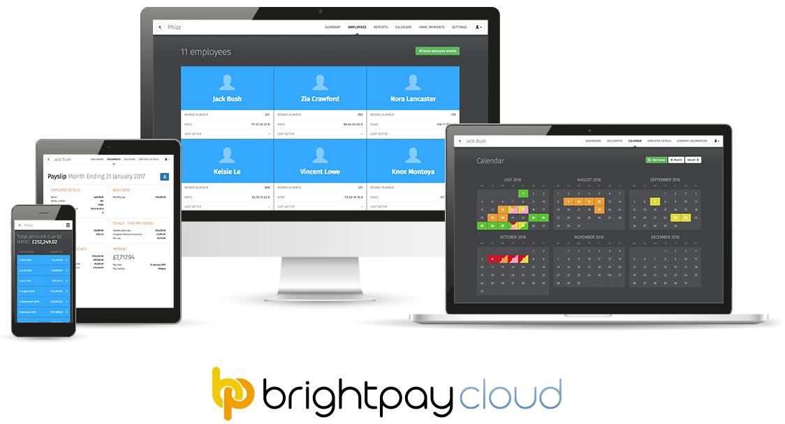 BrightPay Cloud